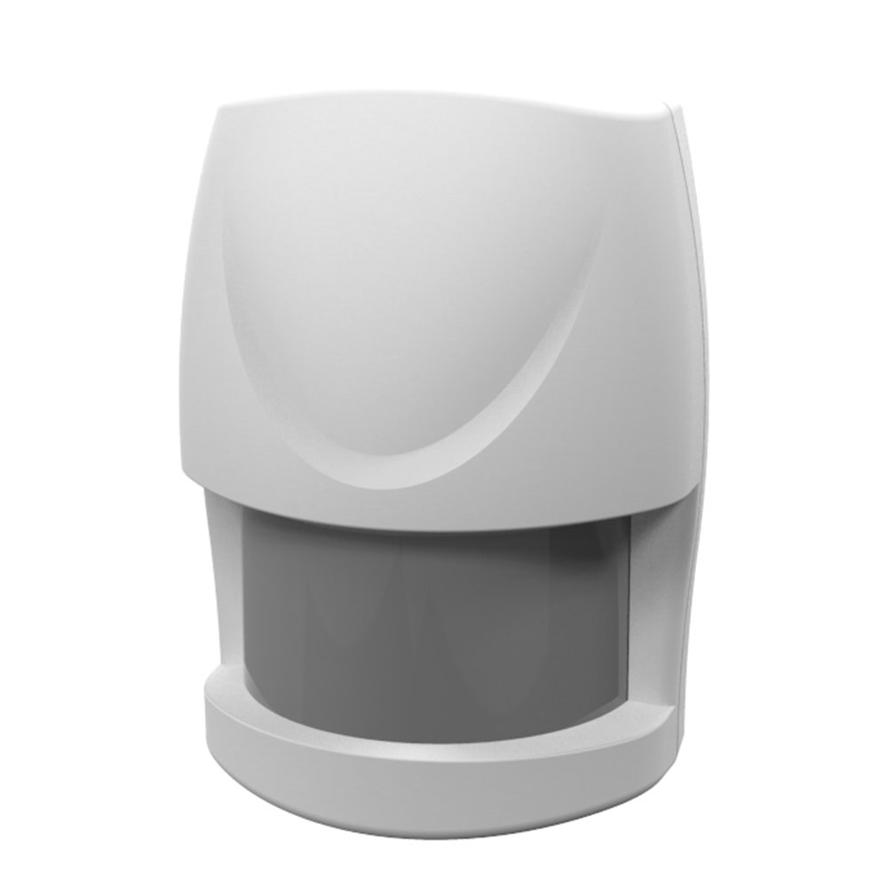 Axis T8341 Z-Wave Plus Passive IR Motion Sensor - 01202-004