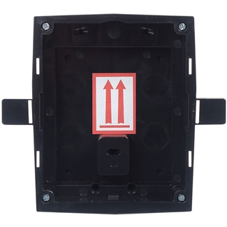 2N IP Solo Mount, Wall Box