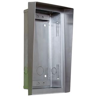 2n Ip Vario Intercom Mount Flush Box Amp Roof 1 Module