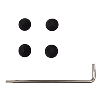 2N Security Screws for IP Force & IP Safety