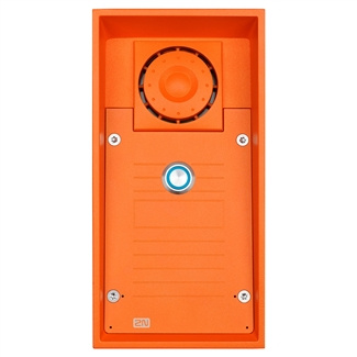 2N IP Safety Emergency Intercom, 1 Button