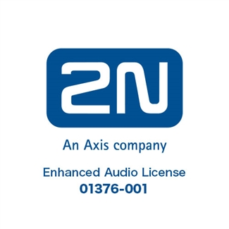 2N License, Enhanced Audio