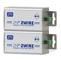 2N Ethernet to 2Wire Adapter