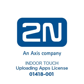 2N Indoor Touch License, APP