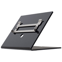 2N Indoor Touch Stand, Black