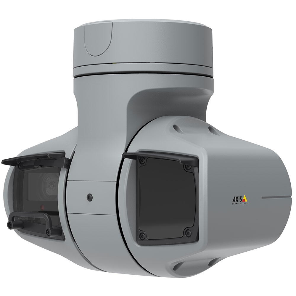 Axis Q6215-LE 1080p 30x PTZ Vandal IR Heavy Duty Outdoor IP Camera -  01442-004