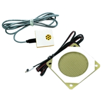 2N IP Audio Kit, Microphone & Speaker Set