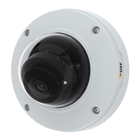 Axis Companion Dome mini LE IP Camera