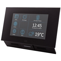 2N Indoor Touch 2.0 Wi-Fi, Black