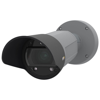 Axis Q1700-LE License Plate IP Camera