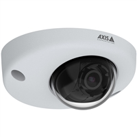 Axis P3925-R Mobile IP Camera
