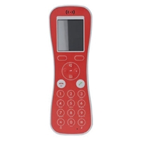 Spectralink Butterfly DECT Handset (Red)