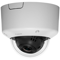 Axis Canon VB-M641V IP Camera