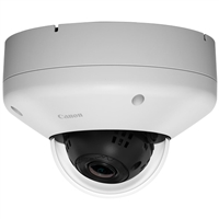 Axis Canon VB-M640VE IP Camera