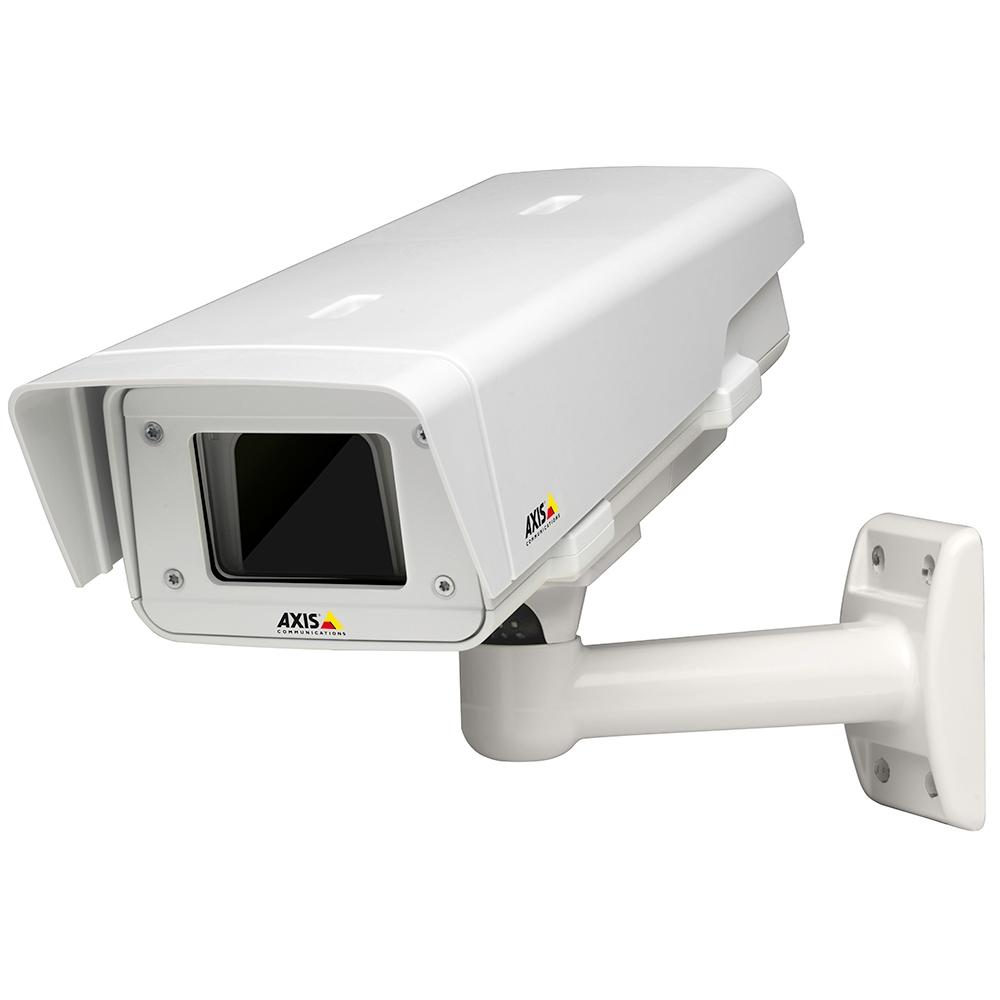 Axis T92E05 Fixed Camera Protective Housing - 0344-001