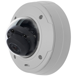Axis P3364-LVE Camera