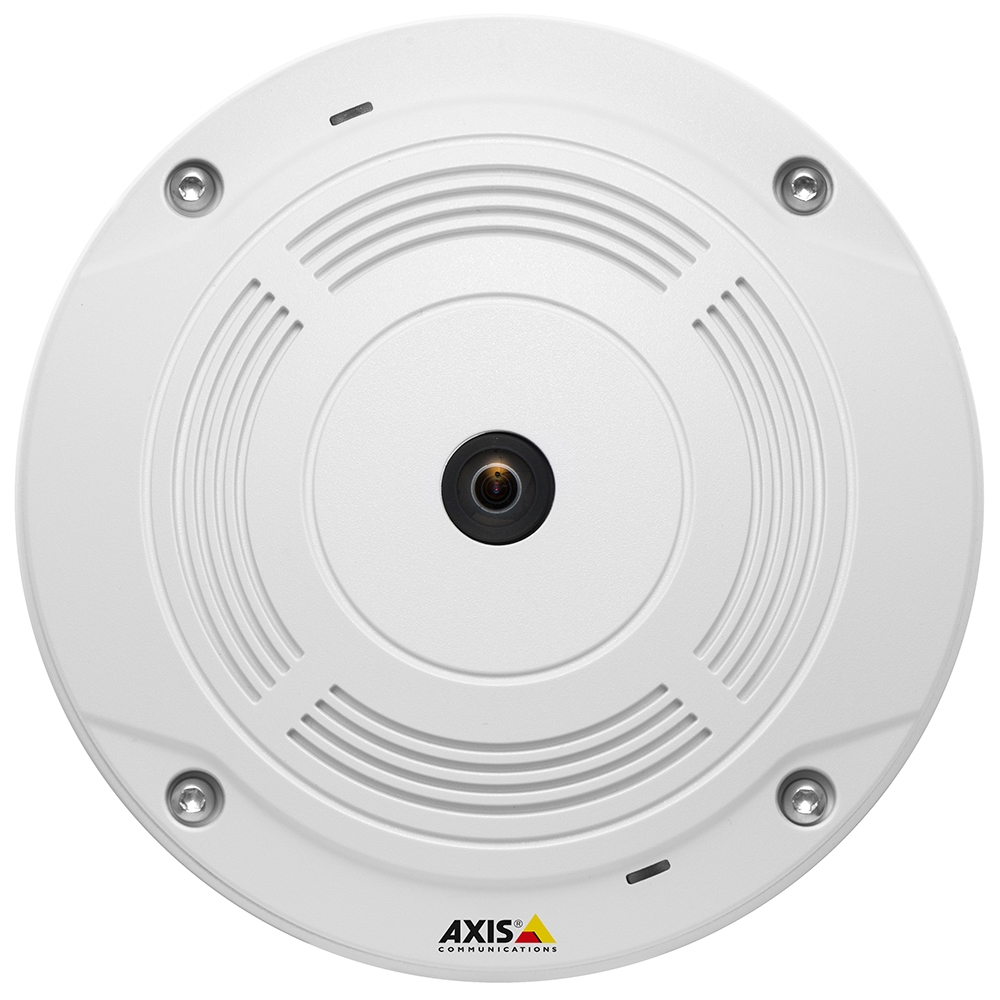AXIS M3007-P Network Camera Treiber Windows 7