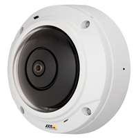 Axis M3037-PVE IP Camera