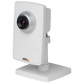 Axis M1004-W IP Camera