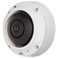 Axis M3027-PVE IP Camera