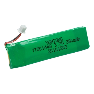 Revolabs 07-SOLOMICBATTERY Solo Field Replaceable Microphone Battery