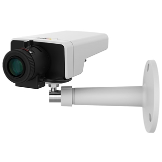 Axis M1124 Network Video Camera - 0747-001