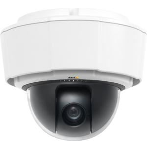 Axis P5515 PTZ Dome Network Camera - 0770-001