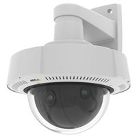 Axis Q3708-PVE IP Camera