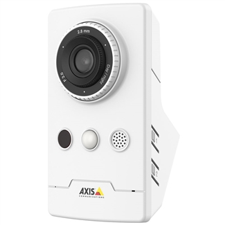 Axis M1065-LW Wireless IP Camera