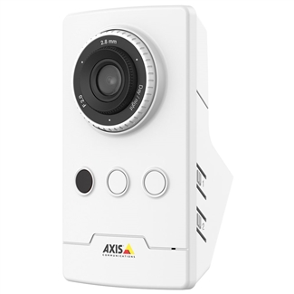 Axis M1045-LW Wireless IP Camera