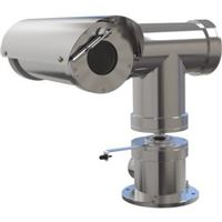 Axis XP40-Q1765 Explosion-Protected PTZ Network Camera - 0836-141
