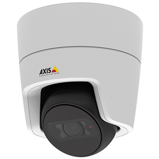 Axis Companion Eye LVE Outdoor Infrared Mini-Dome IP Camera