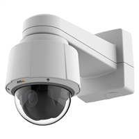 Axis Q6054 720p 30x PTZ Indoor Dome IP Camera