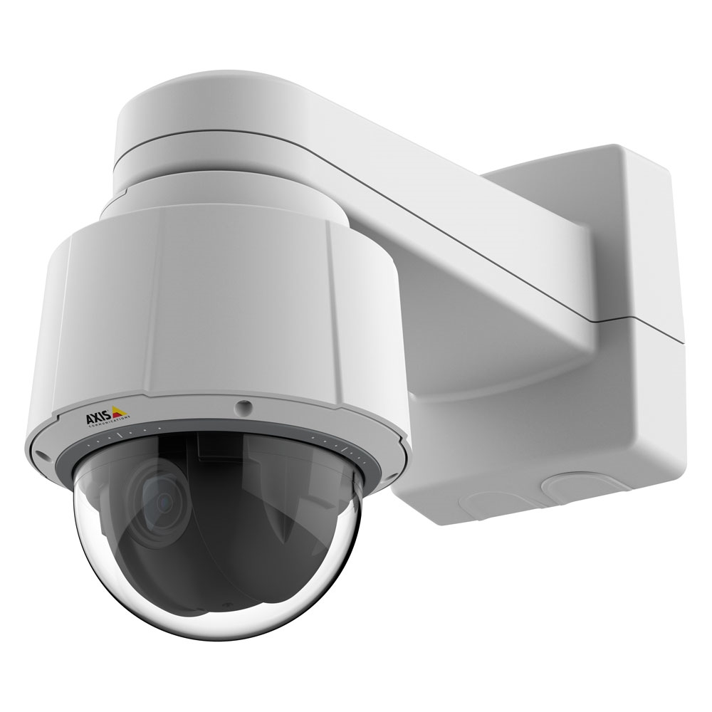 Axis Q6055 1080p 32x PTZ Dome IP Camera - 0908-004