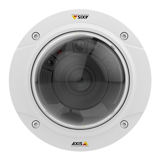 Axis P3225-LV Mk II Network Camera - 0954-001