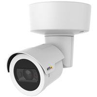 Axis Companion Bullet LE Outdoor Infrared IP Camera