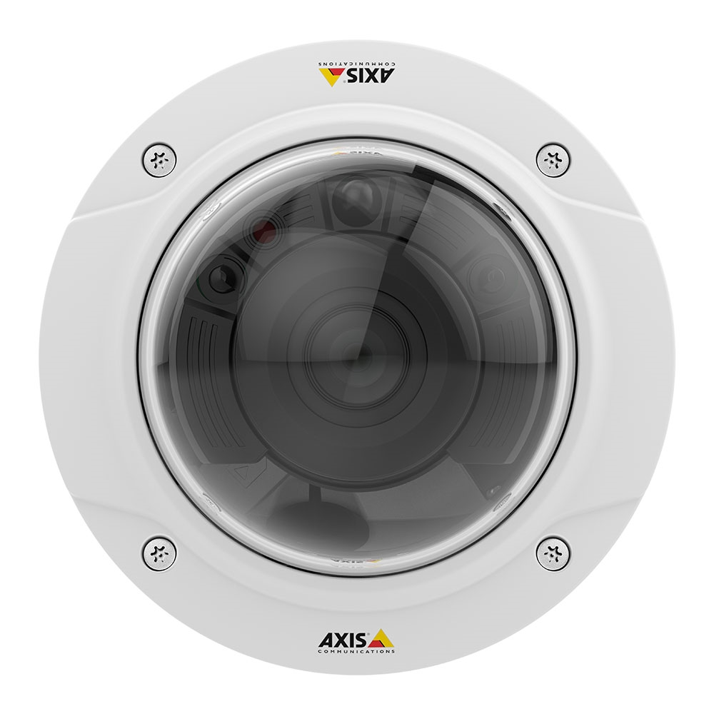 AXIS P3224-LV Network Camera Drivers for Windows 7