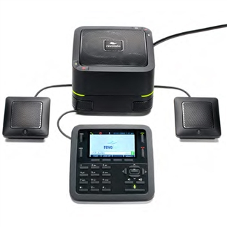 Revolabs FLX UC 1500 Conference Phone