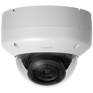 Axis Canon VB-H652LVE IP Camera