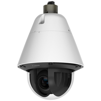 Axis Canon VB-R13VE IP Camera