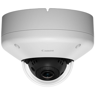 Axis Canon VB-H651VE IP Camera