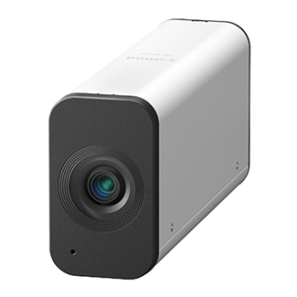 Axis Canon VB-S910F IP Camera