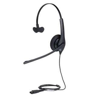 Jabra BIZ 1500 Mono QD Wired Headset
