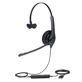 Jabra BIZ 1500 Mono USB Wired Headset