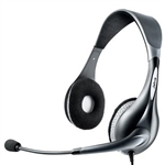 Jabra UC Voice 150 Duo USB Headset