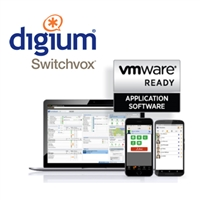 Digium Switchvox SMB Software - 1SWXSMB00DL