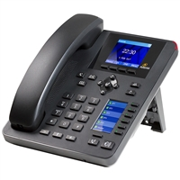 Digium A25 Mid-Range Gigabit IP Phone for Asterisk