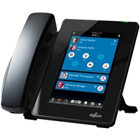 Digium D80 IP Phone for Asterisk and Switchvox