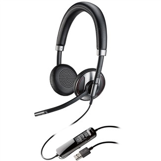 Plantronics Blackwire 725 Headset