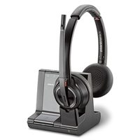 Plantronics Savi 8220-M DECT Wireless Headset